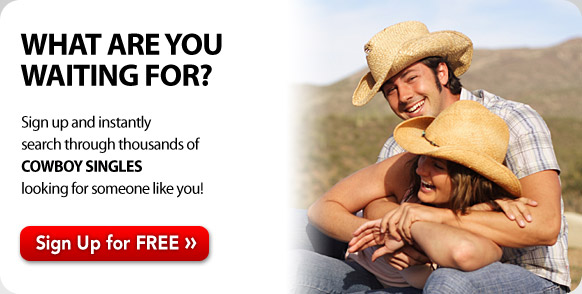 free cowboy dating websites